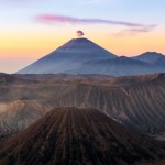 Reaching Mount Bromo with a packaged trip