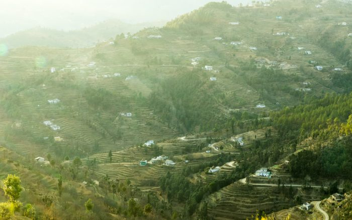 A perfect getaway to Kumaon in Uttarakhand