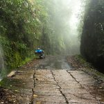 Getting bit by the monsoons in Meghalaya